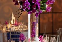 Flower arrangements / by Kirkham & Co.