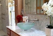 Bathroom ideas / by Averi S