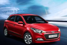 Indian Car Of The Year (ICOTY) 2015 Award / Hyundai Elite i20 wins the most prestigious 'Indian Car Of The Year (ICOTY) 2015' Award.  / by HyundaiIndia