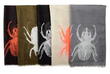 India Hicks Scarves / My every every day accessory. Who say's scarves in the summer? Me! That's who.