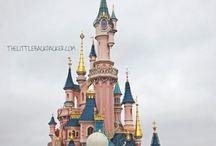 Disneyland Trip 2017