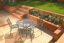 cox garden ideas