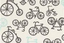 bicycle baby shower
