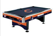 Chicago bears / by Myia Staff