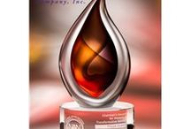 Products :: Art Glass Awards