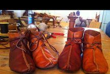 Vikinge sko