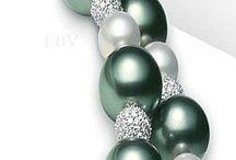 Jewelry by Mikimoto