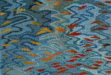 Weaving / weven