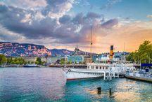 Billigflüge ab Genf Buchen