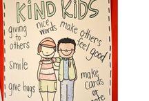 Random act of kindness / by Mary Knipp