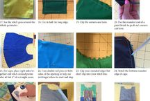 Dress Up Costumes to Sew