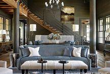Interiéry a design