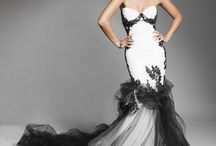 Wedding Dresses Montreal / Beautiful wedding dresses in Montreal by designer Rachel Perez Haute Couture.  www.rachelperez.ca