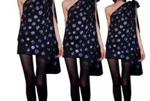 MIRI Dresses / Polka Dress by MIRI www.mirinyc.com