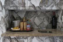 [ easy + cheap decor } / cheap & easy decor ideas for rental apartments & small spaces / by Callooh Callay