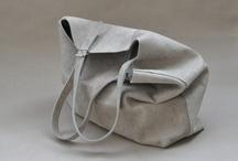 Bag it Up / by Marjorie Olesen