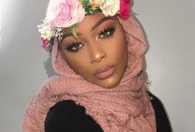 Black girl make-up!