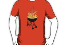 * ezCREATE Art & TShirts / My Tshirts & Illustrations upon Redbubble & Teespring