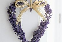 Chambre de Lavandin / things to do with lavender