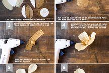 Tutoriales origami