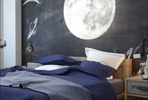 Connor's room