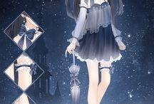 Costura Anime