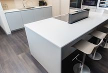 Quartzforms for Kitchens