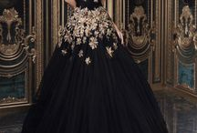 Baroque and Opulance