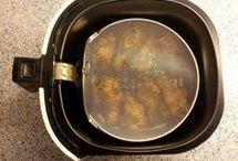 airfryer dingen en recepten