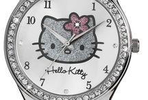 Hello Kitty Horloges / Hello Kitty Horloges, Hello Kitty, watch, watches, Hello Kitty Watch, Hello Kitty Watches