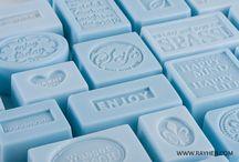 DIY || soap