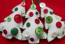karácsonyfa dízs