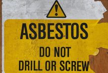 Asbestos / It's all about asbestos