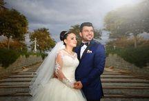 Düğün Fotografları Esma ve Orhan Fenerbahçe/Kalamış Parkı / Fenerbahçe Kalamış Parkında yaptığımız fotograf çekimlerimizden örnekler...