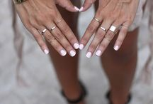 Nails / by Jacqueline Wade