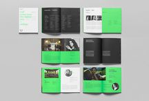 Branding –– Editorial / by Wojciech Zalot