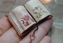 mini bøger