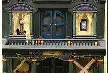Doll House Haunt / by Jean Keeler