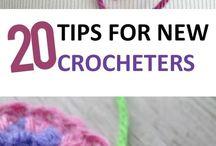 crotchet tips