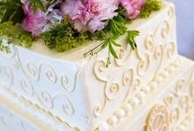Wow Wedding Cakes / by Glen Manor House