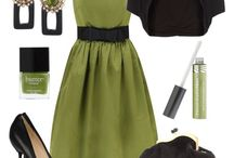 Clothes & Beauty