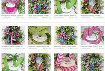 ETSY Intensives Training Course / Learn to Sell YOUR handmade items on Etsy! Let us help you learn to set up your own ETSY shop and then sell your handmade items - earning extra income! http://www.LadybugWreaths.com/etsy / by Ladybug Wreaths, Nancy Alexander