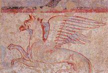 Iconografia arcaica