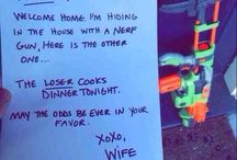 cute ideas to keep that spark in the relationship