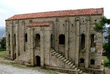 edificios prerrománicos