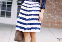 Outfit ideas / by Claudia Sorenson