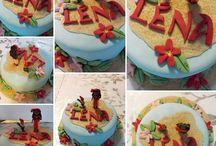 """Mes gâteaux / retrouvez toutes mes créations sur facebook """"les gâteaux de Laure"""""""