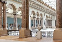 Galleries and museums / Best museums and galleries that you must see when travelling