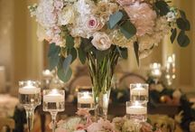 The Roosevelt / Kim Starr Wise Floral Events