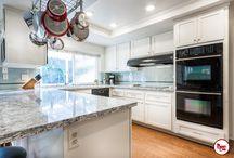 Kitchen Cabinets Anaheim Hills / Inspiration For Your Next Kitchen Design.